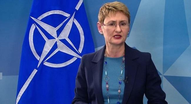 НАТО отрицает информацию о военных учениях c Россией