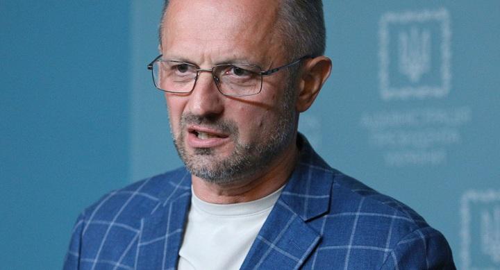 Бывший украинский посол призвал отобрать Крым у России силой
