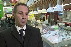 «Торгаши» пообещали цены на продукты не поднимать