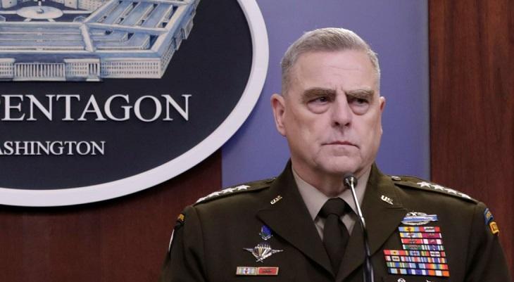 Генерал США: Российские военные очень умелые и очень профессиональные