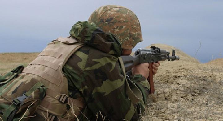 В Карабахе снова идут бои