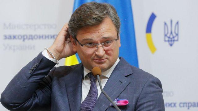 Глава МИД Украины обиделся, что Лавров не отвечает на его звонки