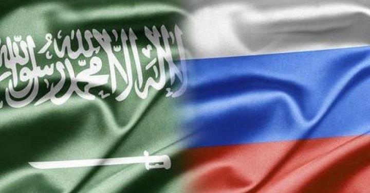 Товарооборот между Россией и Саудовской Аравией увеличат до $5 миллиардов