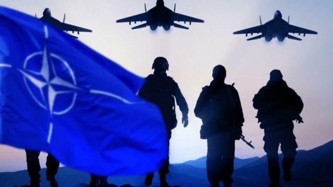 НАТО готовится к возможной войне с «агрессивной» Россией