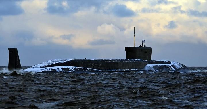 Для ВМФ России будет построено 14 атомных субмарин фото 2