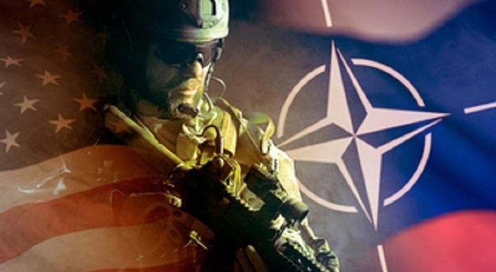 В США считают, что в случае войны с НАТО Россия будет разгромлена