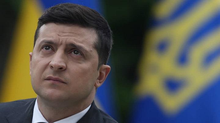 Заявление Зеленского о полномасштабной войне с Россией расценили как бред