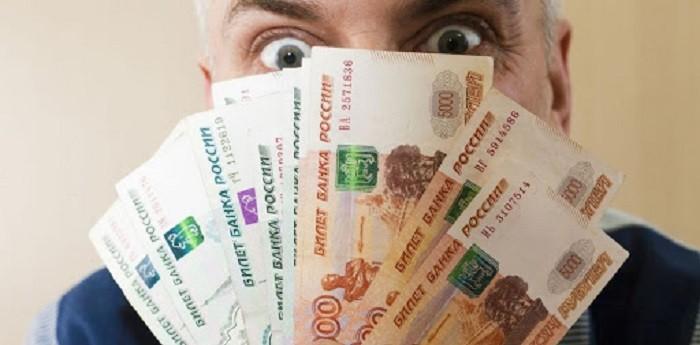 С нового года в карманы россиян залезут поглубже фото 2