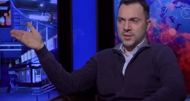 Украинский политик: В случае войны с Россией Украина ее отлупит и пойдет в контрнаступление