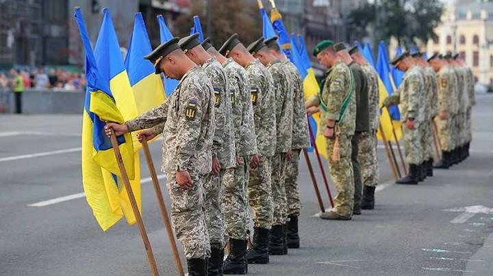 Звания украинских военных изменили под стандарты НАТО фото 2
