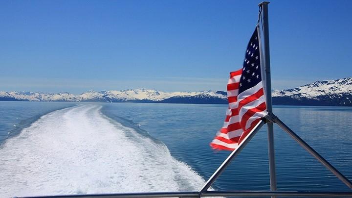 У границ России в Арктике появятся патрули ВМС США фото 2