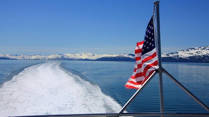 У границ России в Арктике появятся патрули ВМС США