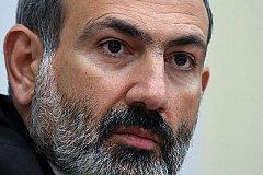 Конфликт в Карабахе Пашинян считать урегулированным отказался