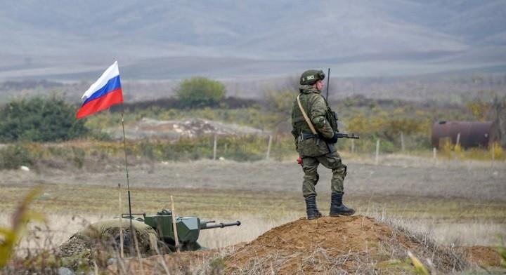 МИД РФ: Россия не собиралась «просто так» отдавать районы Карабаха Азербайджану фото 2