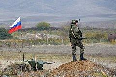 МИД РФ: Россия не собиралась «просто так» отдавать районы Карабаха Азербайджану