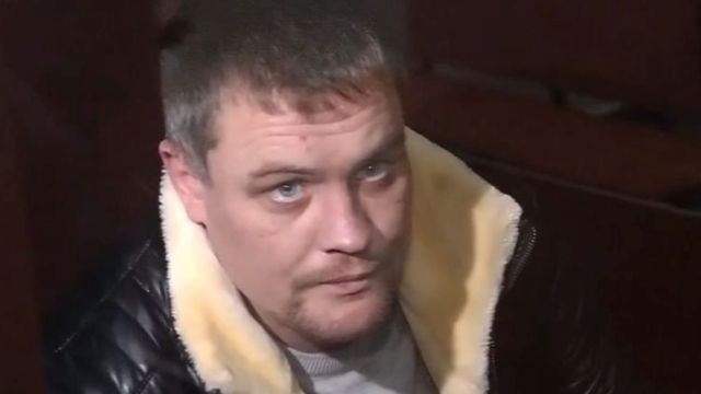 Владимир Санкин. Фото: Youtube
