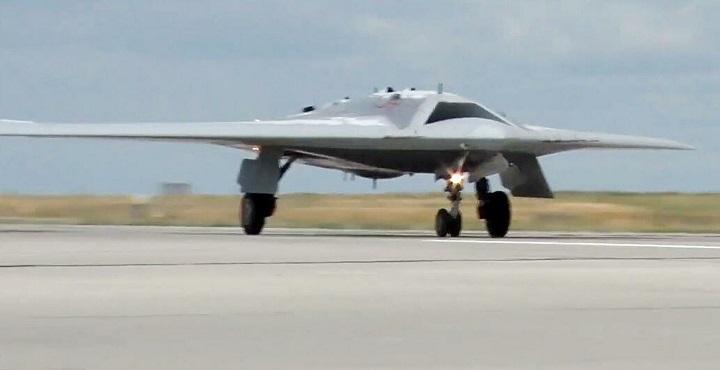 Военный эксперт США высоко оценил российского «Охотника»