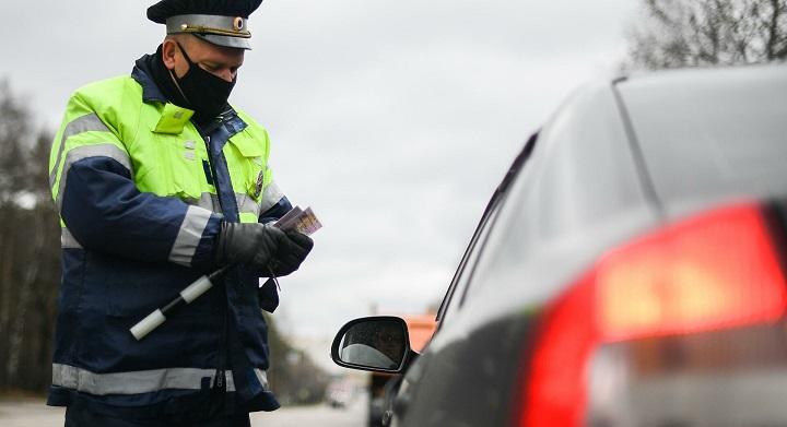 В России водительские права скоро будут не нужны