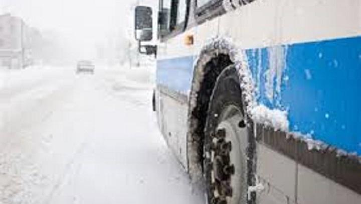 В Хабаровске водитель автобуса за неоплату проезда забрал у девочки шапку