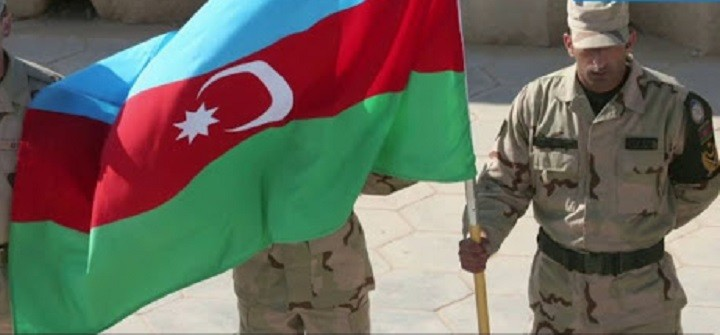 Баку назвал количество погибших в Карабахе азербайджанских военных фото 2