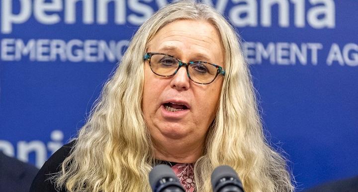 Главным по здоровью в новой администрации президента США станет трансгендер
