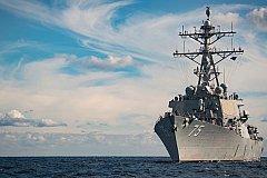 С «бесцеремонным» эсминцем США в Черном море захотели покончить