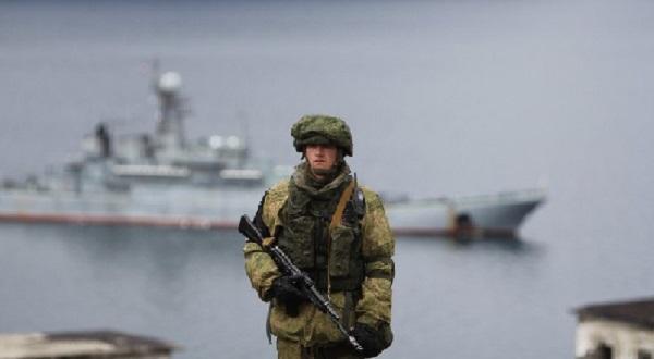 Берег Чукотки будет под охраной новой дивизии