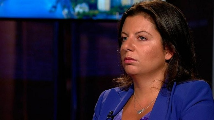 Маргарита Симоньян раскритиковала тех, кто жалуется на низкую пенсию