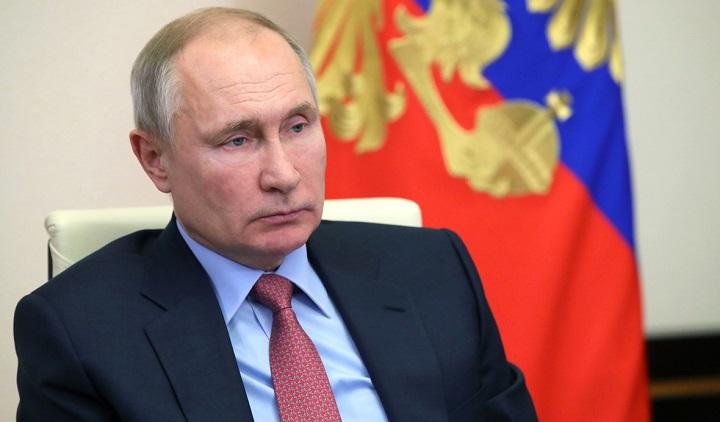 Путин: Где деньги Зин?