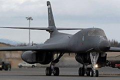 У северных границ России собираются разместить бомбардировщики ВВС США