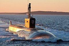 ВМФ России становится серьезной проблемой для США