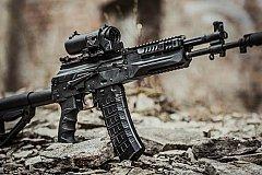 Калашников АК-19 будет выпускаться под калибр НАТО