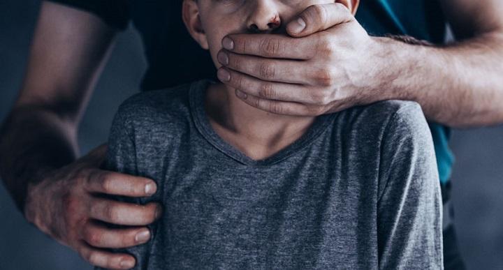 Банда педофилов насиловала детей на протяжении семи лет