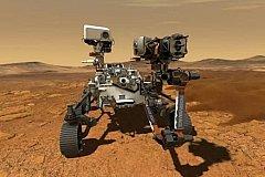 Звуки Марса: марсоход НАСА Perseverance впервые услышит красную планету