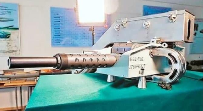 В США обеспокоены созданием в России космической пушки