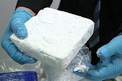 В Петербурге задержаны поставщики крупной партии кокаина