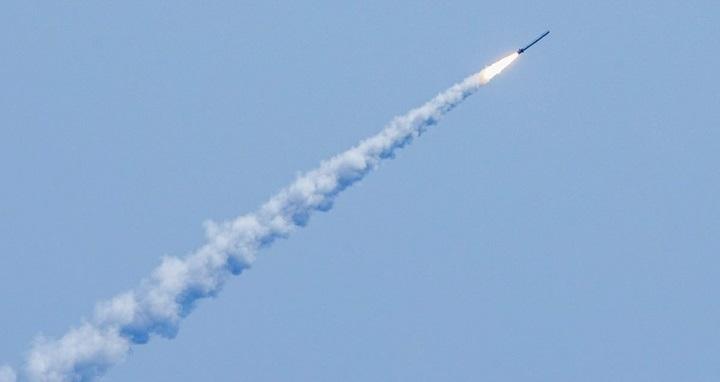 Началась работа над созданием гиперзвуковой ракеты «Гремлин»