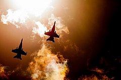 Киев дал разрешение самолетам НАТО летать над Крымом