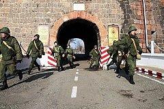 Ереван увидел выгоду в усилении военной базы России в Армении