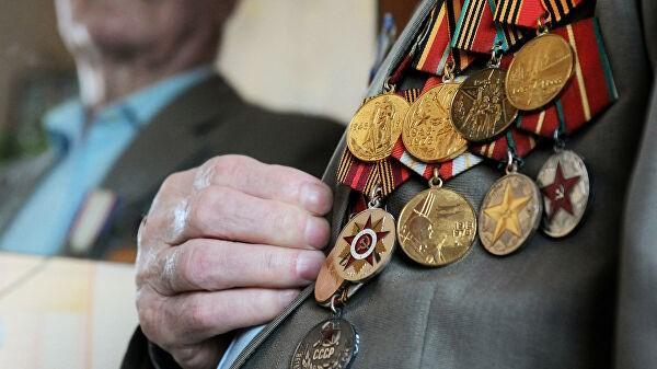За оскорбление ветеранов хотят ввести уголовное наказание