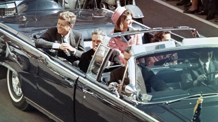 В США Хрущева назвали главным заказчиком убийства Кеннеди