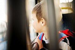В России законодательно запретили высаживать из транспорта детей-безбилетников