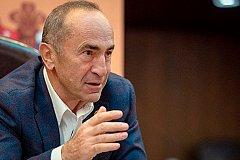 Бывший президент Армении: Власть проигравшая войну должна уйти