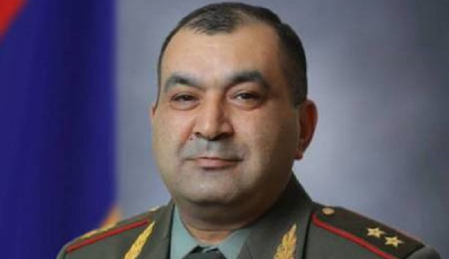 Пашинян инициировал увольнение генерала, рассмеявшегося над его заявлением об «Искандерах»