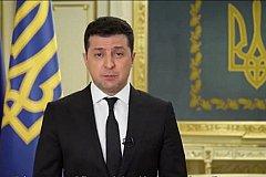 Зеленский: Россия должна вернуть «Сердце Украины» - Крым