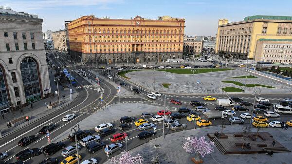 Мэр Москвы передумал возводить памятник на Лубянке