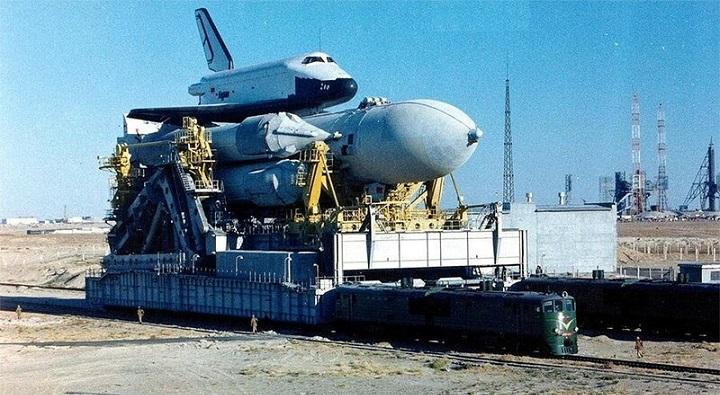 На космодроме Байконур похитили секретное оборудование