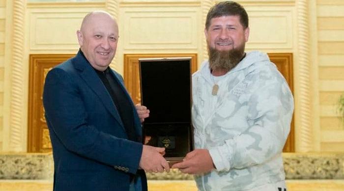 Рамзан Кадыров требует от ФБР США 250 тысяч долларов наличными