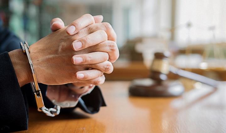 В Краснодаре за взятку задержан председатель суда