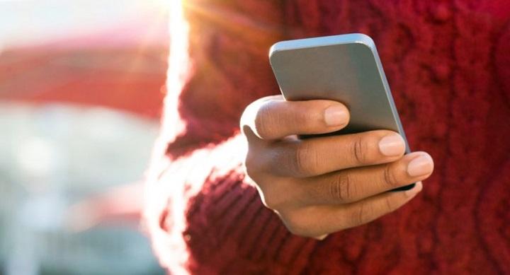 Жители КБР и КЧР отправляли в праздники по 100 SMS-сообщений в секунду
